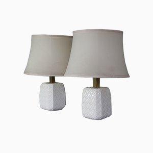 Lampes en Céramique, Set de 2