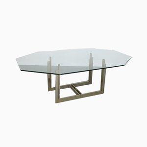 Model Sarpi Dining Table by Carlo Scarpa for Gavina