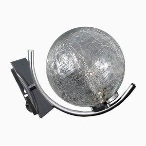 Mid-Century Sputnik Wall Lamp by Richard Essig, 1960s