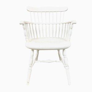 Antiker schwedischer Stuhl, 1920er