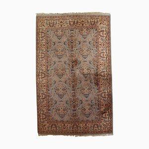 Vintage Indo-Tabriz Teppich, 1960er
