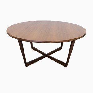 Teak Coffee Table, 1960s