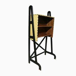 Freestanding Bookcase, 1950s