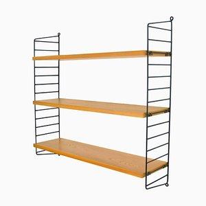Shelves by Kajsa & Nils Nisse Strinning for String, 1960s
