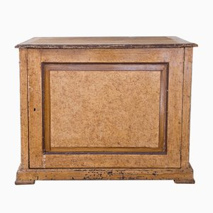 Antique Italian Marble Sideboard, 1900s