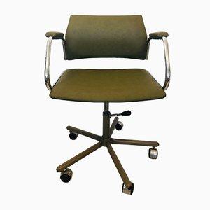 Chaise de Bureau Olive de Kovona, 1970s