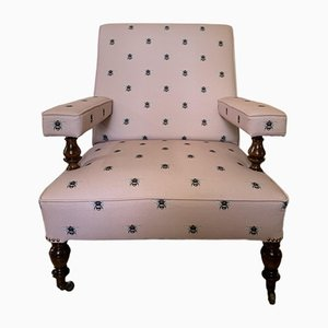 Antique Abeja Armchair