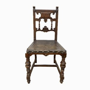 Renaissance Chair, 18th Century