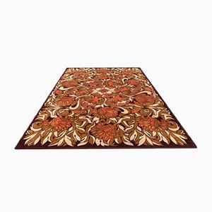 Vintage Art Deco Teppich