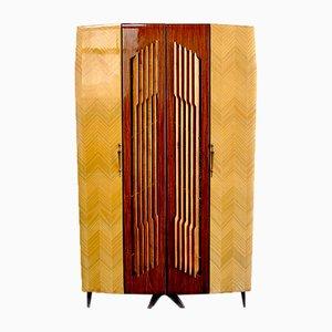 Wardrobe from La Permanente Mobili Cantù, 1960s