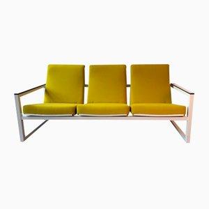 3-Seater Sofa by Tjerk Reijenga and Friso Kramer for Pilastro
