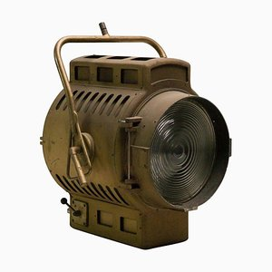 Grand Projecteur de Film d'Industrie par Ake Nilsson pour Fototon