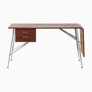 Schreibtisch von Børge Mogensen für Søborg Furniture, Dänemark