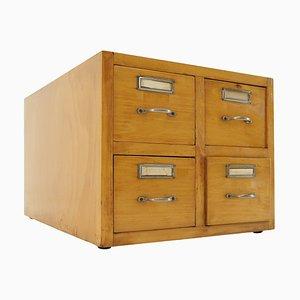 Mid-Century Drawer Box, 1960s