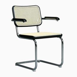 Bauhaus Freischwinger S64 V Stuhl von Thonet