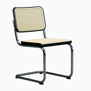 Bauhaus Cantilever S32 V Chair from Thonet