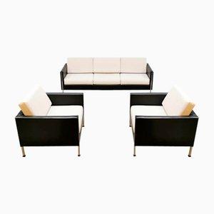 Niederländisches Bank Sofa von Pierre Paulin für Artifort
