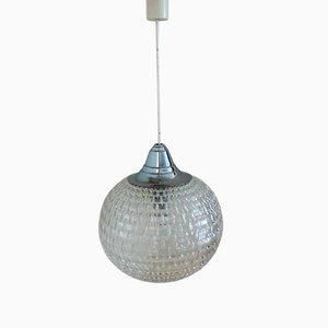 Erco No. Kat 2106 Suspension Lamp, 1970s