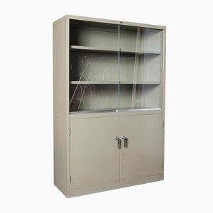 Cubacier Metal Office Cabinet