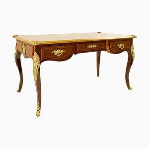Regency Louis XV French Desk, 1880s