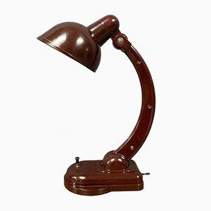 Lampe de Bureau Sigma en Bakélite