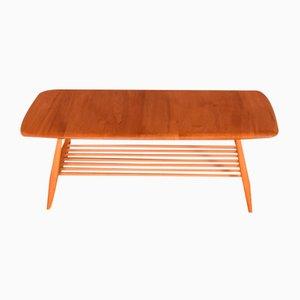 Table Basse Modèle 459 Vintage en Orme par Lucian Ercolani pour Ercol