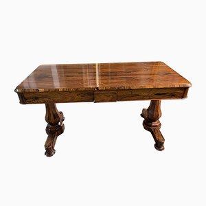 Antiker georgischer Palisander Tisch