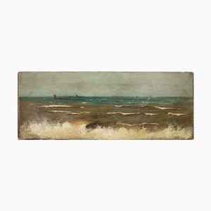 Matthew Ridley Corbet, Seelandschaft, Eine Liebesgeschichte