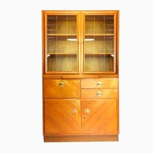 Vintage Wooden Cabinet / Hutch