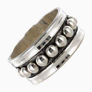 Bracelet Style Jean Decs en Argent
