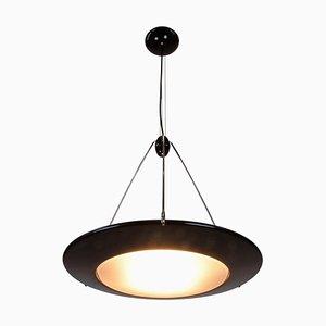 Lampe à Suspension Mira S UFO par Ezio Didone pour Arteluce / Flos, Italie, 1990s