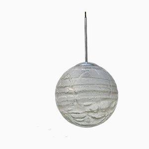 Grande Lampe à Suspension Globe Ball
