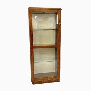 Former Shop Display Cabinet