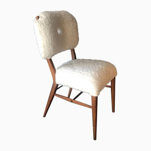 Contemporary Dining Chair by Edward Wormley for Markus Friedrich Staab