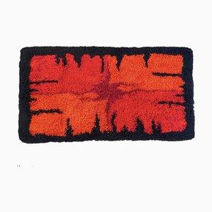 Danish Wool Carpet from Højer Eksport Wilton, 1970s