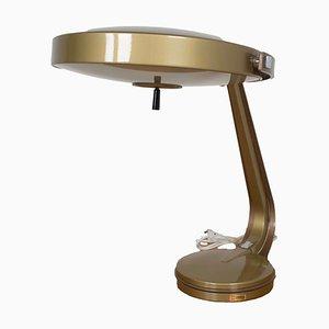 Lupela Rey Tischlampe von Fase Madrid, Spanien, 1960er