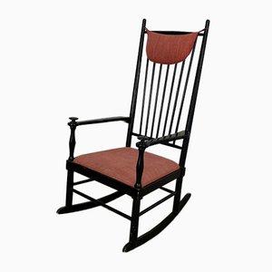 Schaukelstuhl von Isabel Karl-Axel Adolfsson für Gemla Furniture