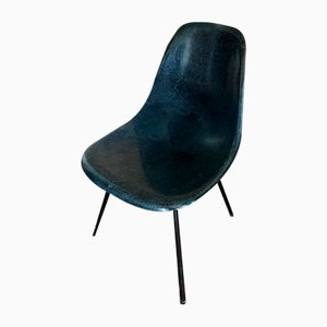 Fiberglass Chair by Charles & Ray Eames for Vitra