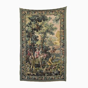 Tapestry, France, 19th Century