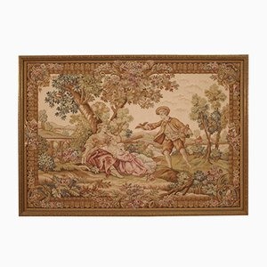 Tapestry in a Romantic Style, 20th Century