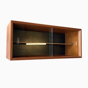 Vintage Danish Royal System Cabinet Unit by Poul Cadovius, 1960s