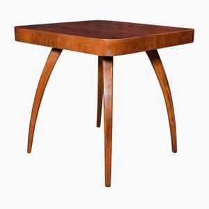 Model H259 Spider Table by Jindřich Halabala for Cesky Nabytek