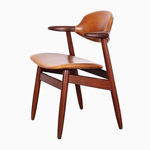 Dining Chair from Hulmefa Nieuwe Pekela