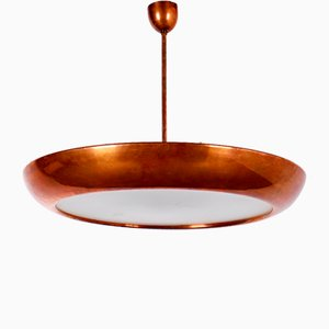 Pendant Lamp by Josef Hurka for Napako