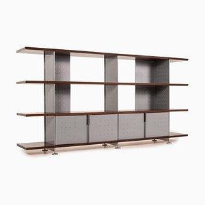 Wood Metal Shelf from Ligne Roset