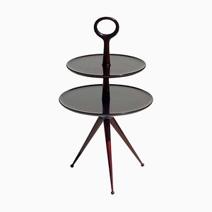 Mid-Century Italian Side Table by Cesare Lacca for De Baggis, 1950s