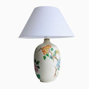 Vintage Expo Table Lamp by Anna-Lisa Thomson for Upsala Ekeby