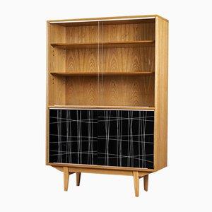 Showcase Cabinet from Jitona, CSSR, 1960s