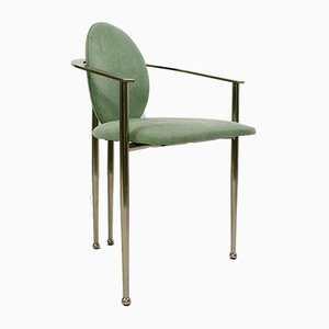Dining Chairs by Philippe Starck for Belgo Chrom, Set of 8