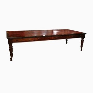 Library Table or Writing Table